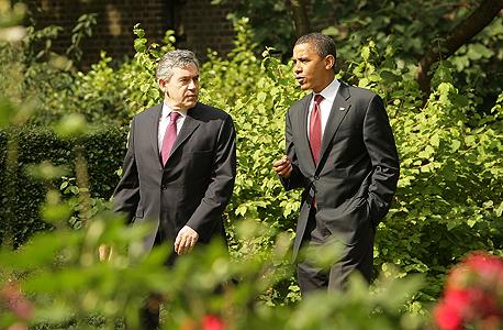 """נשיא ארה""""ב ברק אובמה ידוע כמי שמחבב את"""