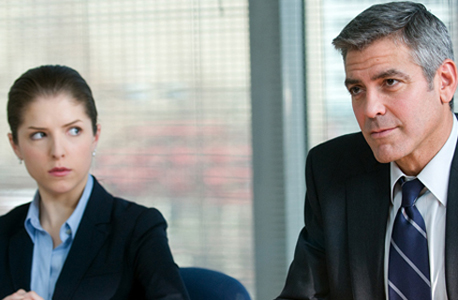 """מתוך הסרט """"תלוי באוויר"""", נשים מנהלות את תהליך המשא ומתן באופן שונה מגברים"""