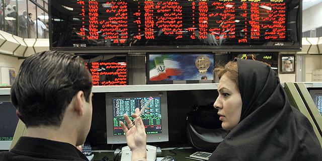 """בכיר אירני: משקיעים מארה""""ב מתעניינים בבורסה של טהרן"""