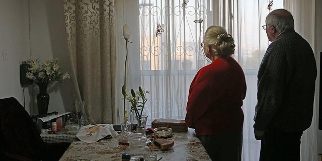 50 קשישים עותרים: הוצאתנו מהמוסד הגריאטרי לטובת חולי קורונה - גזירת מוות