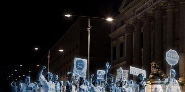 מצעד מיליון ההולוגרמות: מחאה חברתית, הדור הבא