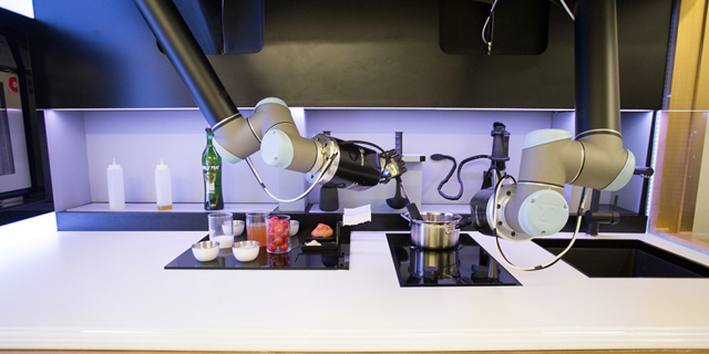 בכיר בגוגל: רובוטים לא ישמידו אותנו, חידלו מלפחד מבינה מלאכותית