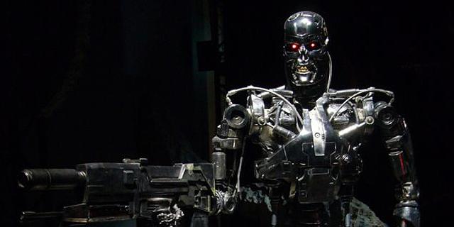 רובוטים רוצחים? אהלן וסהלן