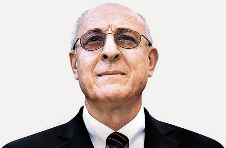 יצחק מולכו עורך דין, צילום: אלכס קולומויסקי