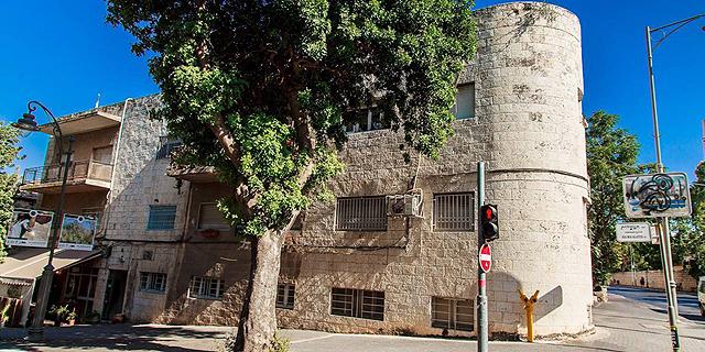 קרן ריאליטי השביחה ומכרה בניין בבירה ב־24 מיליון שקל