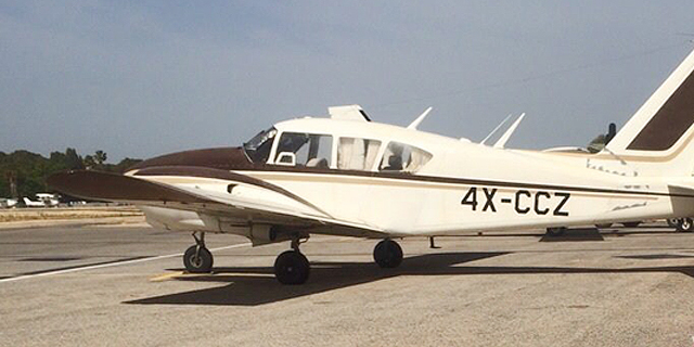 """הוותמ""""ל אישרה שכונה במקום שדה התעופה בהרצליה, אבל טיסת הנדל""""ן צפויה להתעכב"""