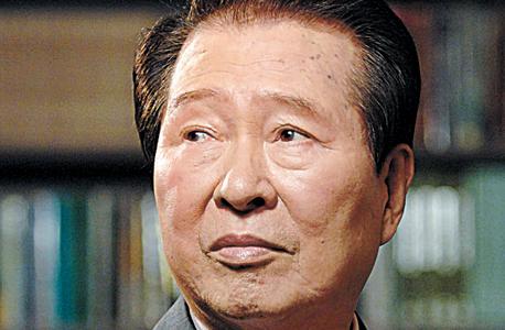 """קים דה ג'ונג. הקיי-פופ החל בדו""""ח יבשושי"""
