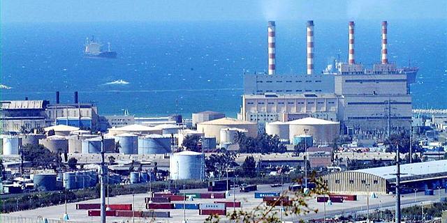תחנות כוח פרטיות כבר מייצרות 29% מהחשמל בישראל