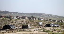 """התנחלויות הגדה המערבית יו""""ש סוסיא, צילום: איי אף פי"""