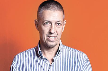 """ארז אלרואי, מנכ""""ל שח""""ל"""