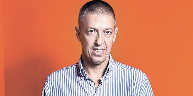 ארז אלרואי, צילום: עמית שעל