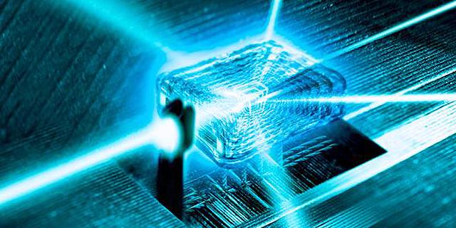 """גוגל ונאס""""א משתפות פעולה בפיתוח בינה מלאכותית מבוססת מחשוב קוונטי"""