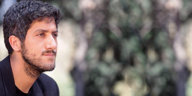 אדם סינגולדה, מייסד החברה, צילום: אוראל כהן