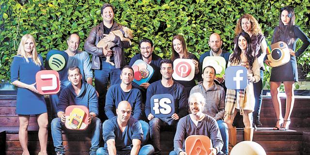 עסקת האינטרנט הישראלית הגדולה בכל הזמנים: איירון סורס תרכוש את סופרסוניק בכ-150 מיליון דולר