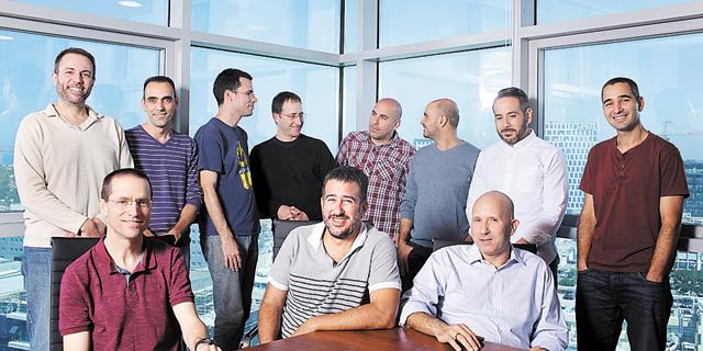 עובדי זרטו. יעד פוטנציאלי לרכישה בידי חברות ממגוון תחומים, צילום: תומי הרפז