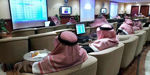 סעודיה מקצצת 20% בשכר השרים
