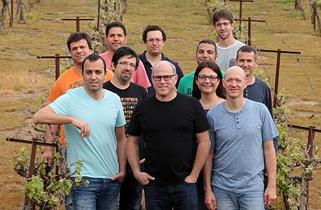 עובדי Startapp