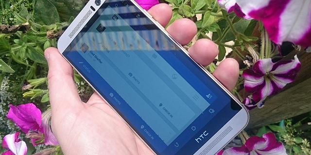 בלגן בטייוואן: HTC לא רוצה להימכר, אבל בקצב הזה היא בדרך למטה