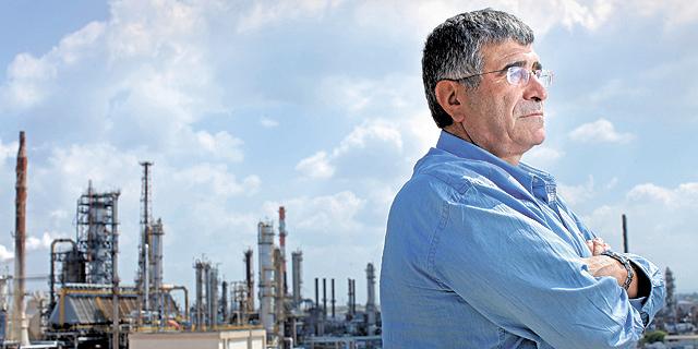 עדיין בלי הסכם כולל: פז האריכה בשנתיים את הסדר אספקת הדלק עם הרשות הפלסטינית