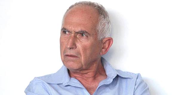 איתמר קרלינסקי, צילום: אוראל כהן