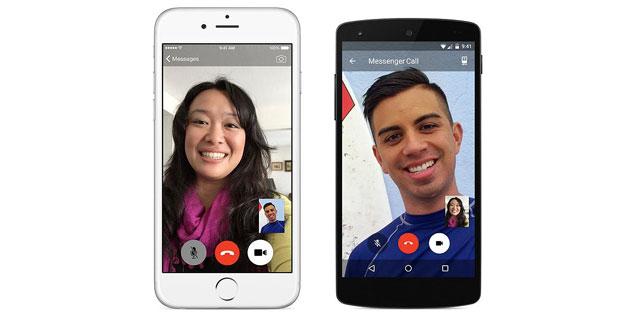 פייסבוק תהפוך את אפליקציית מסנג'ר לארנק דיגיטלי