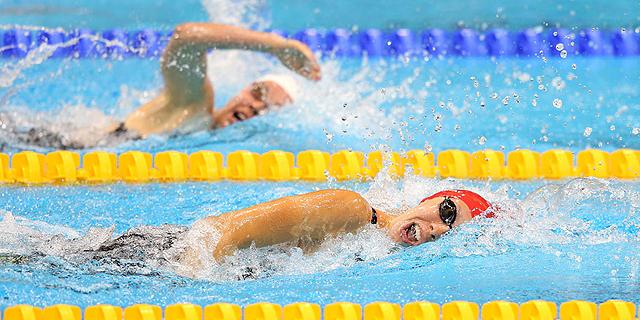 הכנסות ארגוני הספורט האולימפיים מחסויות: 379.5 מיליון יורו