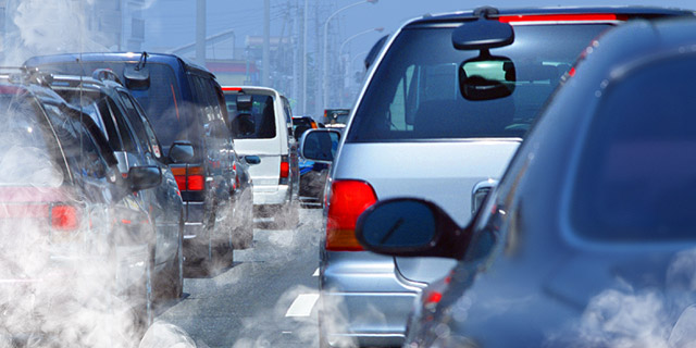 האיחוד האירופי: להפחית את הזיהום מכלי רכב ב־30% עד 2030