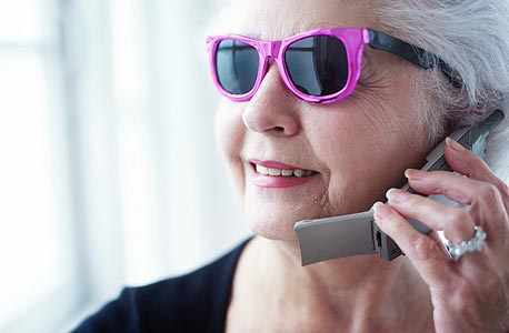 במשרד האוצר מאמינים כי אשה בת 62 היא עובדת במלוא כוחה
