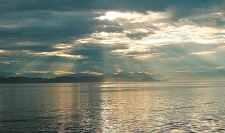 אלסקה, צילום מסך: minimovies.org