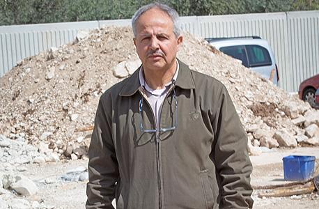 """פרופ' ראסם חמאיסי: אני מאמין שהתוכנית תקרום עור וגידים. זו הזדמנות לציבור הערבי להיות שותף בתכנון המרחב הציבורי שבו הוא חי. אני נגד בכיינות והתמקדות בחסרונות"""""""