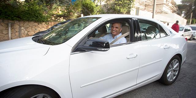 שר האוצר המיועד משה כחלון, צילום: גיל נחושתן