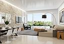 דירה של חנן מור במצליח רמלה, צילום: מתוך קטלוג חנן מור