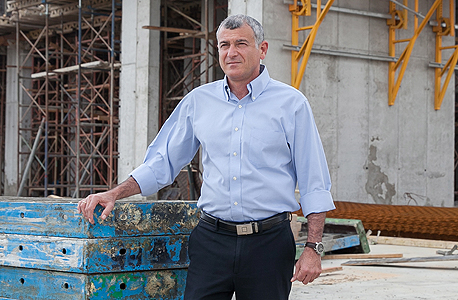 """עוזי לוי, מנכ""""ל החברה הממשלתית דירה להשכיר"""