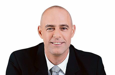 אילן רוקח סמנכל השקעות בית השקעות פסגות