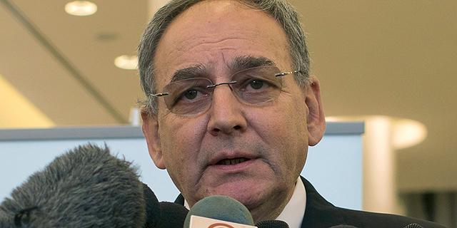 בנציבות שוקלים לפתוח בחקירת משמעת נוספת נגד רוטשטיין