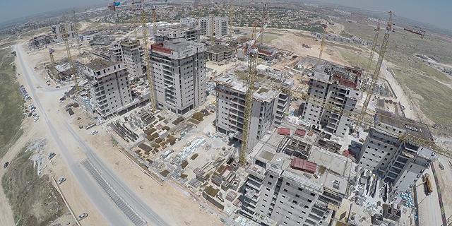 מכרזים מבפנים: בנייה נמוכה מאפשרת ליזם למכור בזול ועדיין להרוויח
