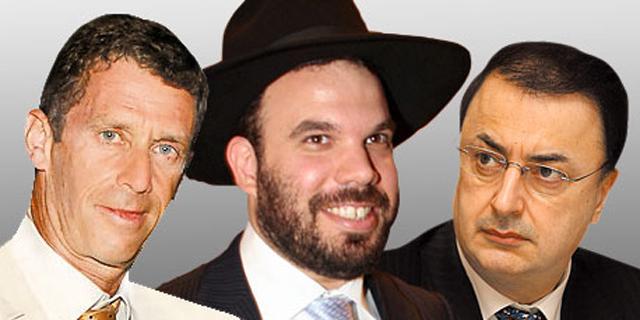 היהלומנים העשירים בעולם: שלושה ישראלים בעשירייה הפותחת