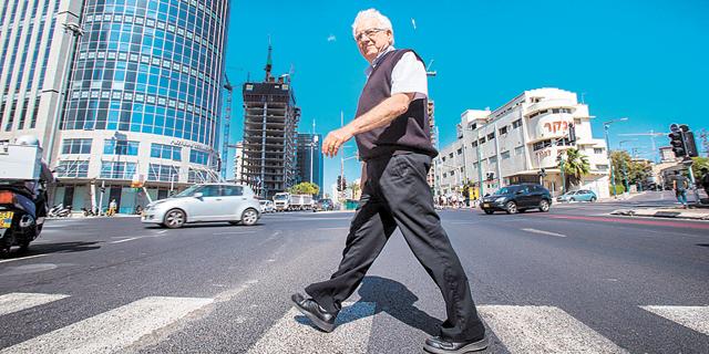 """מהנדס העיר רמת גן שעבר לחברה של ענבל אור ועזב: """"חיפשו אותי"""""""
