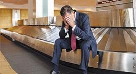 מטען אבוד מזוודות טיסה נסיעות
