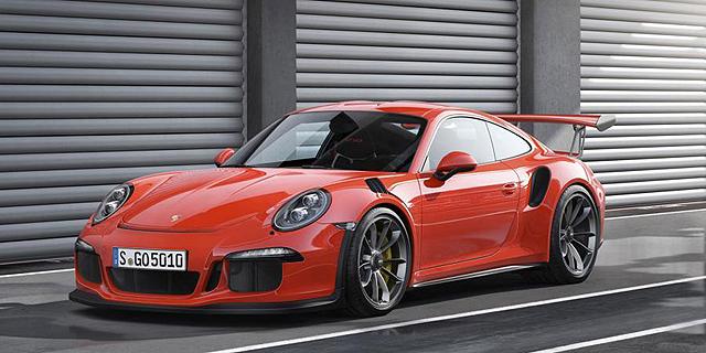 פורשה 911 היא המכונית הרווחית ביותר שהוצגה ב-2019