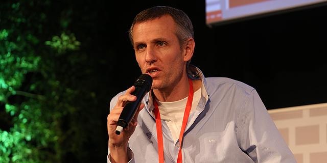 יעקב קוינט, צילום: נמרוד גליקמן