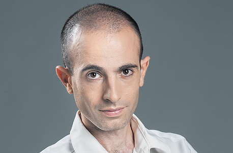Yuval Noah Harari. Photo: Getty