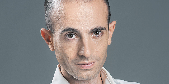 Yuval Noah Harari Snubs Israeli Consulate Over Anti-Liberal Legislation, Report Says