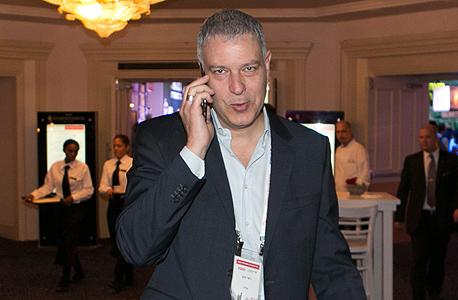 רוני כהן אלדר, צילום: ענר גרין