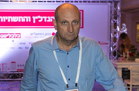 אשר גרוסמן, צילום: ענר גרין