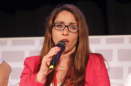 חנה הולנדר ראש חטיבת אשראי הפניקס