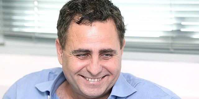 """רמי שביט, בעל השליטה ומנכ""""ל קבוצת המשביר, צילום: אוראל כהן"""