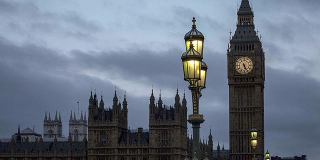 בניין הפרלמנט הבריטי ומגדל הביג בן, צילום: Rob Stothard