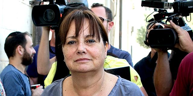 האם פרקליטת המחוז לשעבר רות דוד תעיד בפרשת ב.יאיר?