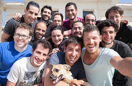 StuccoMedia סטוקומדיה סטוקו מדיה אקזיט, צילום: אלון ירושלמי.
